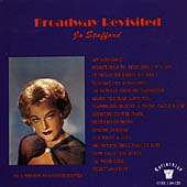 Jo Stafford: Broadway Revisited