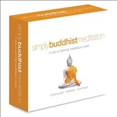 Various Artists: Simply Buddhist Meditation