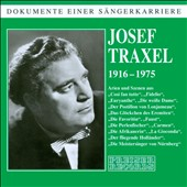 Josef Traxel