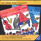Steve Allen: All Star Jazz Concert