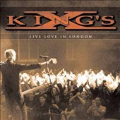 King's X: Live Love in London