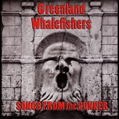 Greenland Whalefishers: Songs from the Bunker *