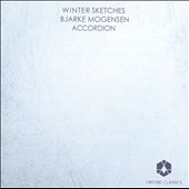 Winter Sketches / Bjarke Mogensen Accordion