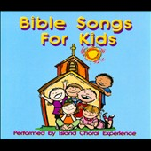 The Island Choral Experience: Bible Songs For Kids [Box] *