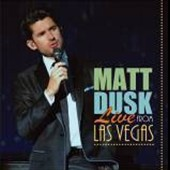 Matt Dusk: Live From Las Vegas