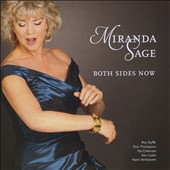 Miranda Sage: Both Sides Now