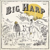 Big Harp: White Hat [Digipak]