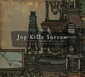 Joy Kills Sorrow: This Unknown Science [Digipak]