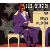 Duke Ellington: The Private Collection [5 Disc]