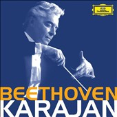 Herbert von Karajan / The Beethoven Collection [13 CDs]