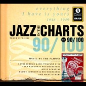 Various Artists: Jazz in the Charts, Vol. 90: Everything I Have Is Yours 1948-1949