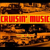 Various Artists: Crusin' Music, Vol. 2 [Box]