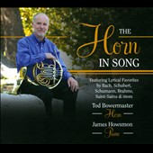 The Horn in Song