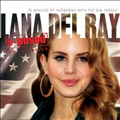 Lana Del Rey: X-Posed: The Interview