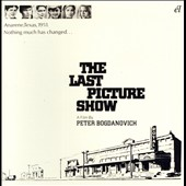 Original Soundtrack: The Last Picture Show