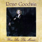 Rene Goodwin: You Are the Music