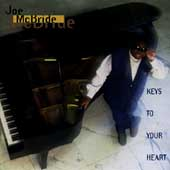 Joe McBride (Composer/Piano): Keys to Your Heart