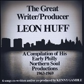 Various Artists: Great Writer- Producer