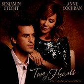 Benjamin Utecht/Anne Cochran: Two of Hearts: Cherished Love Song Duets *
