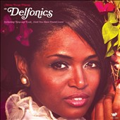 Adrian Younge/The Delfonics: Adrian Younge Presents the Delfonics [Digipak]
