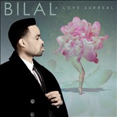 Bilal: A Love Surreal *