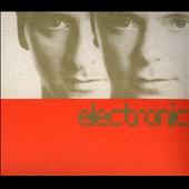 Electronic: Electronic [Special Edition] [Digipak]