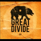 Great Divide: LP [Digipak]