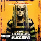 Griffin Boice/John 5: The  Lords of Salem [Original Soundtrack] [PA]
