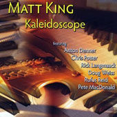 Matt King: Kaleidoscope