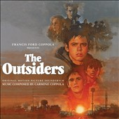 Carmine Coppola: The Outsiders [Original Motion Picture Soundtrack]