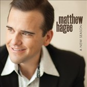 Matthew Hagee: A New Season