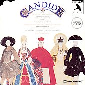Bernstein: Candide - Highlights / Brown, Smith, et al