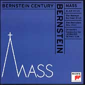 Bernstein Century - Bernstein: Mass