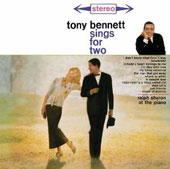 Tony Bennett: Tony Sings for You