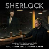 David Arnold & Michael: Sherlock: Music From Series 3 [Original Television Sountrack]