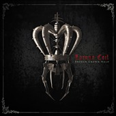 Lacuna Coil: Broken Crown Halo [CD/DVD] [Digipak]