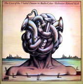Rahsaan Roland Kirk: The Case of the 3 Sided Dream in Audio Color
