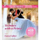 Cara Colter: To Dance With a Prince