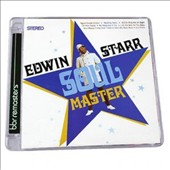 Edwin Starr: Soul Master [Expanded Edition]