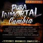 Various Artists: Pura Inmortal: Cumbia