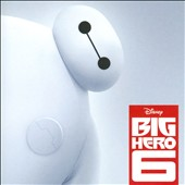 Henry Jackman: Big Hero 6 [Limited Edition]