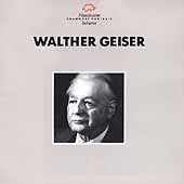 Walther Geiser