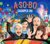 Casiopea 3rd: A. So. Bo