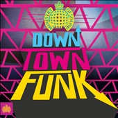 Various Artists: Downtown Funk