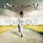 Tracy Nelson: Peace Out