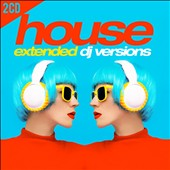 Various Artists: House: Extended DJ Versions