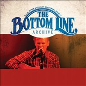 Doc Watson: The  Bottom Line Archive Series *