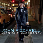 John Pizzarelli: Midnight McCartney *