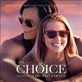 Various Artists: The  Choice [Original Soundtrack]