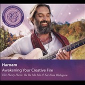 Harnam: Awakening Your Creative Fire: Meditations for Transformation